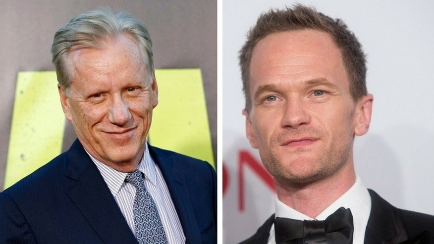 Neil Patrick Harris blasts James Woods for 'utterly ignorant' tweet