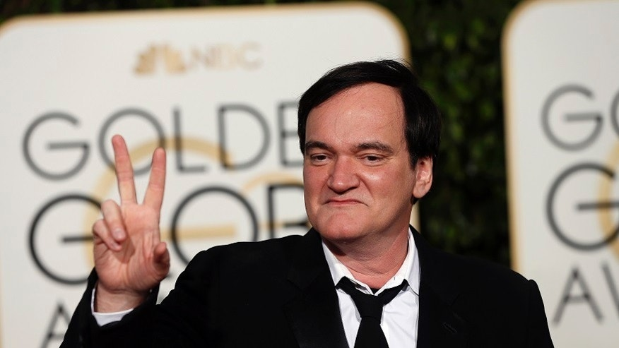 Quentin Tarantino May Direct a Film About the Manson Murders