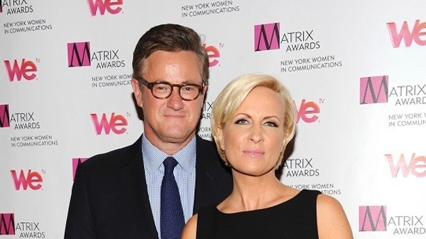 Related Image                             Expand  Collapse                   Mika Brzezinski and Joe Scarborough host MSNBC's