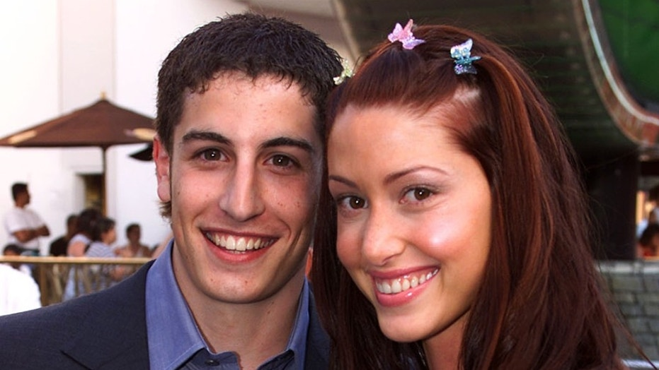 Foreign Girl From American Pie