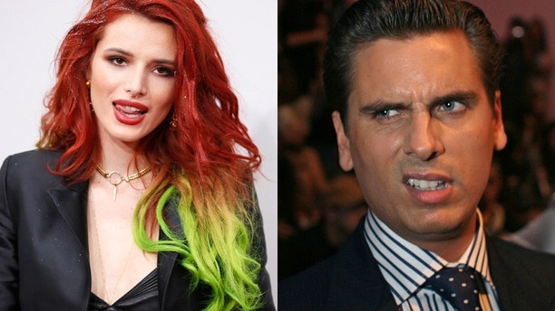 Bella Thorne Gets Candid About What Really Happened With Scott Disick