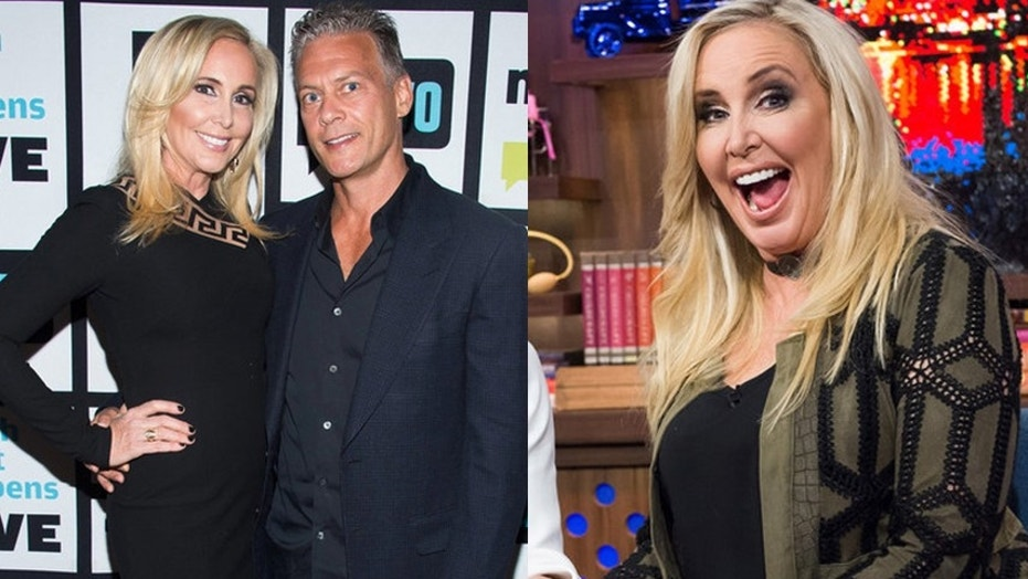 """Real Housewives of Orange County"" star Shannon Beador recently opened up about her weight gain."