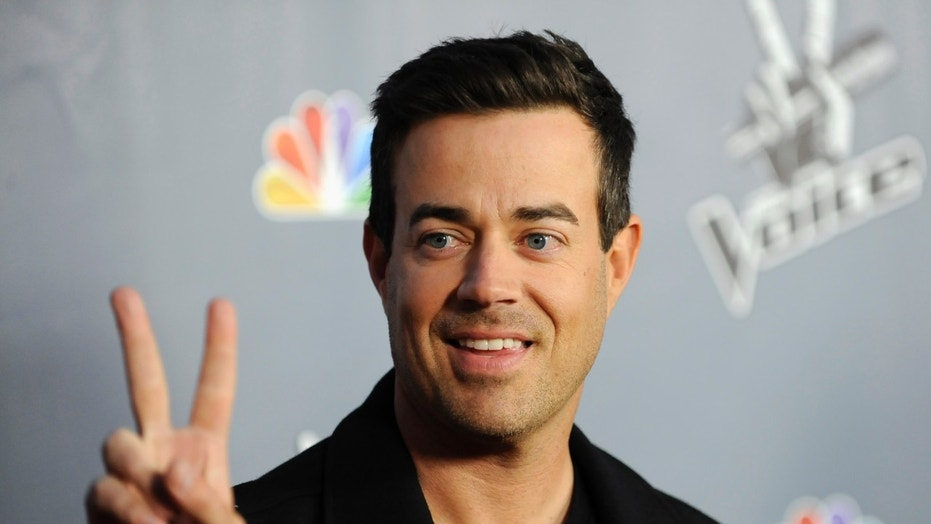 Carson Daly quits radio show to 'have breakfast with my ...