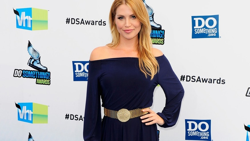 Willa Ford: 'I didn't blame 9/11 for my song not taking off'