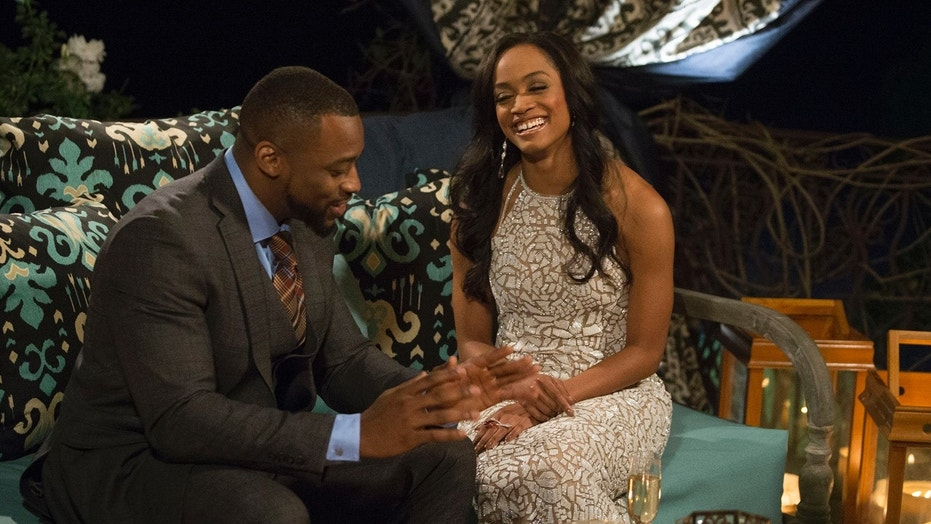 The Bachelorette Recap Men Tell All