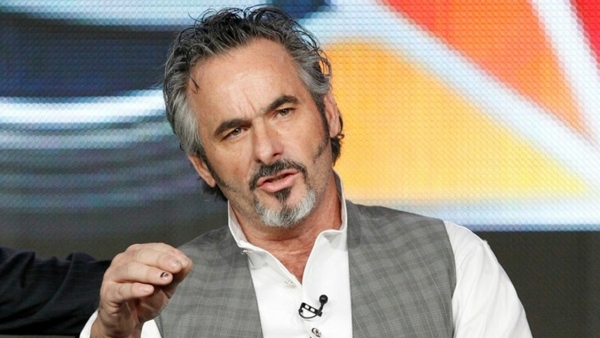 Golf Channel Host David Feherty's Son Dies of Overdose at 29