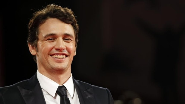 James Franco gets candid about his depression and addictive personality