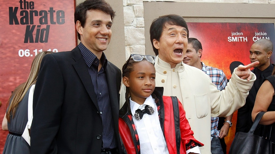 'Karate Kid' sequel with Ralph Macchio, William Zabka ...