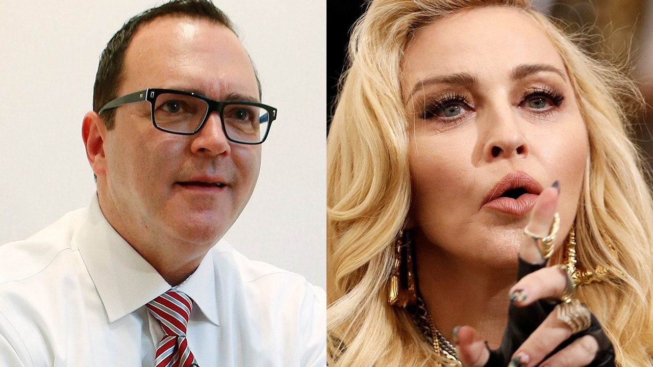 Madonna's brother: My sister is 'horrific'