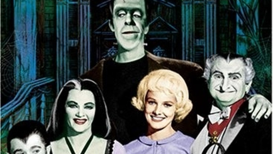 NBC Working On Reboot Of The Munsters