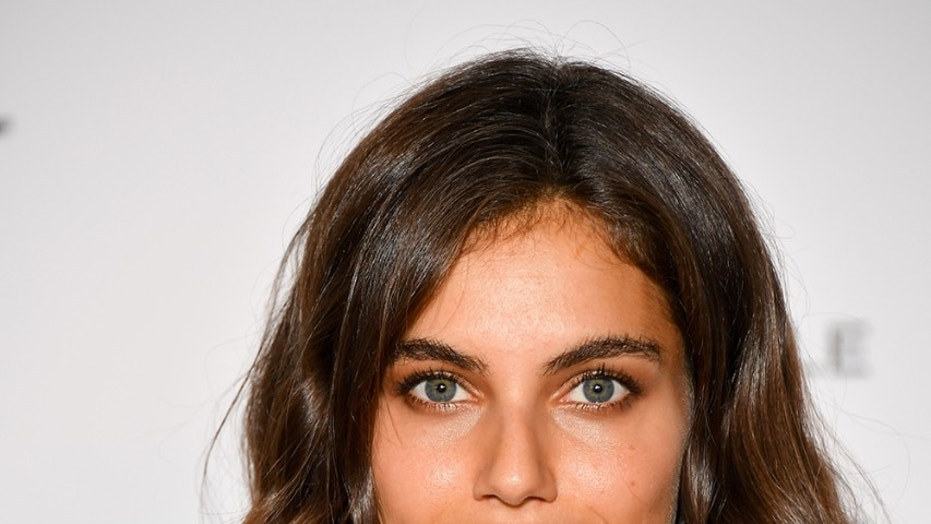 model shlomit malka seriously injured in electric scooter