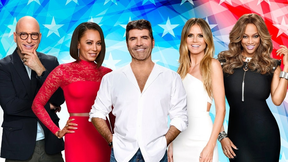 "AMERICA'S GOT TALENT -- Pictured: ""America's Got Talent"" Key Art -- (Photo by: NBCUniversal)"