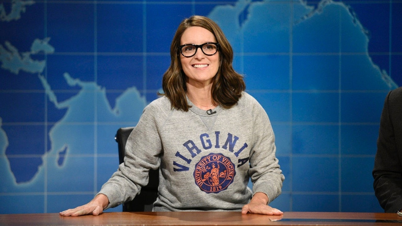 Tina Fey suggests eating sheet cake over protesting alt-right rallies