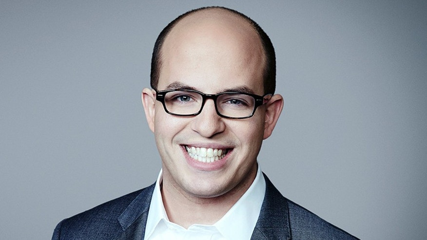 'Reliable Souces' host Brian Stelter