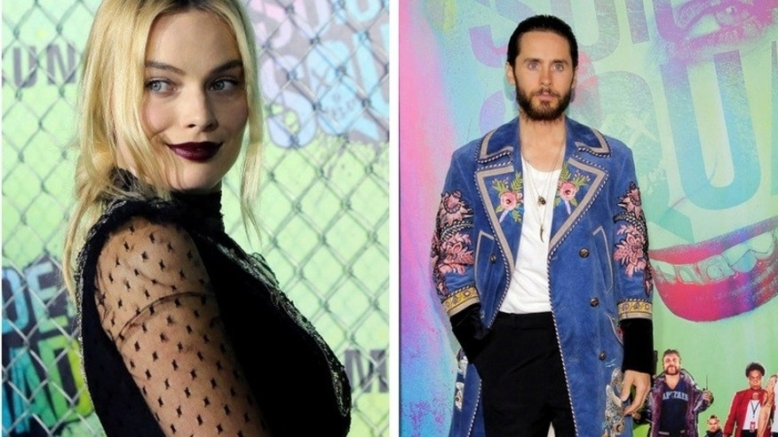Margot Robbie and Jared Leto are said to be reprising their roles as Harley Quinn and the Joker.