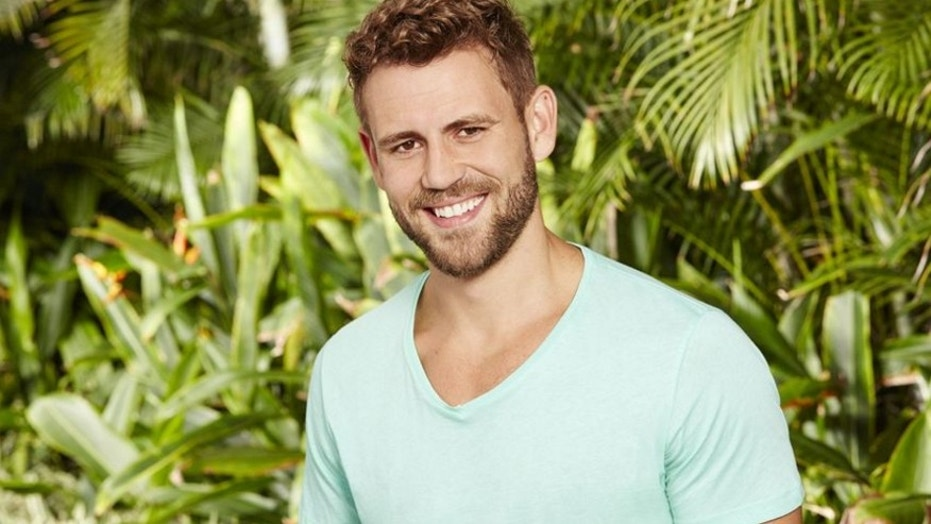 nick viall abc