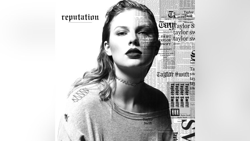 "Taylor Swift's upcoming album, ""Reputation,"" will be released on Nov. 10."