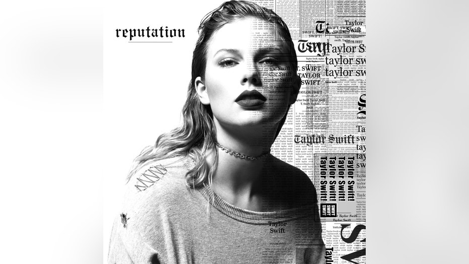 """Taylor Swift's upcoming album, """"Reputation,"""" will be released on Nov. 10."""