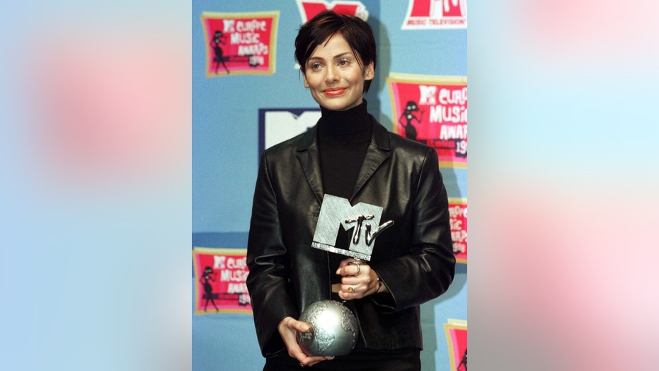 "Twitter users have reacted with shock to a tweet explaining that Australian singer Natalie Imbruglia's 1997 hit single ""Torn"" is in fact a cover."
