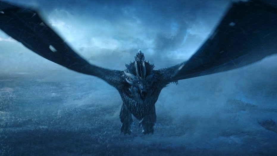 "The ""Game of Thrones"" season seven series finale broke another audience record Sunday, Aug. 27, 2017."