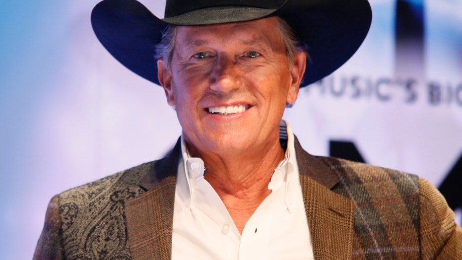 George strait announces big benefit project for harvey relief fox news george strait announces big benefit project for harvey relief m4hsunfo Gallery
