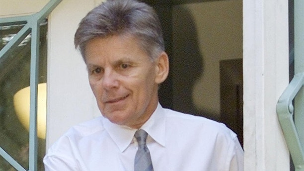Rep. Gary Condit (D-CA), who in six terms in Washington became one of