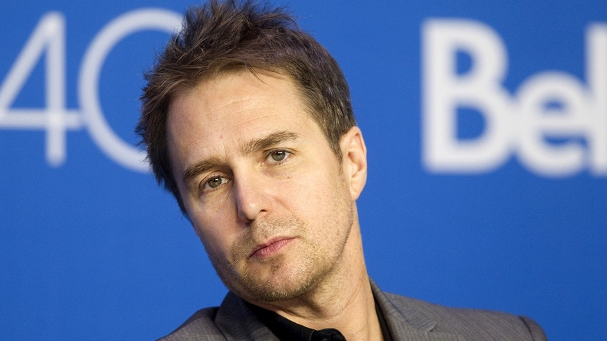 Sam Rockwell to play George W. Bush in Dick Cheney biopic