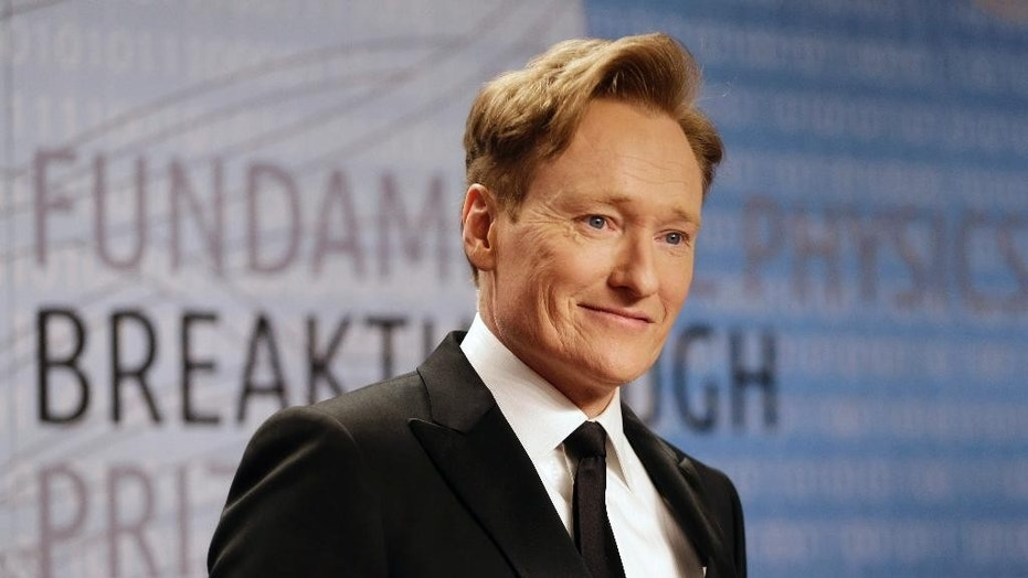 "Conan O'Brien is visiting Israel to film his primetime special ""Conan Without Borders: Israel."""