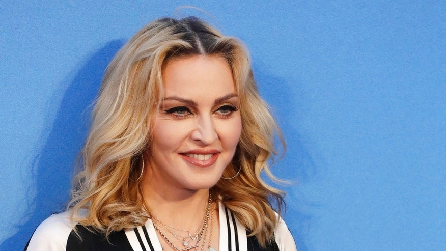 Madonna Headed Overseas to New Home in Portugal