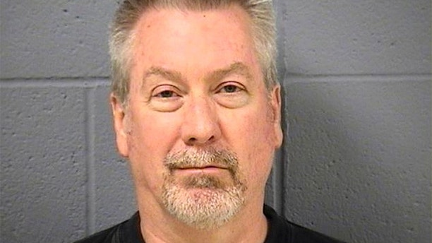 Former police sergeant Drew Peterson is pictured in this booking photo, released by the Will County Sheriff's Office in Illinois, United States on May 8, 2009.  Peterson, who is in prison for murdering his wife, was sentenced on Friday to an additional 40 years for trying to hire someone to kill the prosecutor who convicted him, Illinois' attorney general said July 29, 2016.  REUTERS/Will County Sheriff's Office/Handout/File Photo - RTX2F1FT - TM3EC7T1DIO01