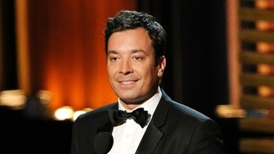 "Jimmy Fallon and ""The Tonight Show"" pledged $1 million to J.J. Watt's Hurricane Harvey relief fund on Tuesday, Aug. 5, 2017."