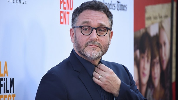 Colin Trevorrow is out as director of 'Star Wars: Episode IX'