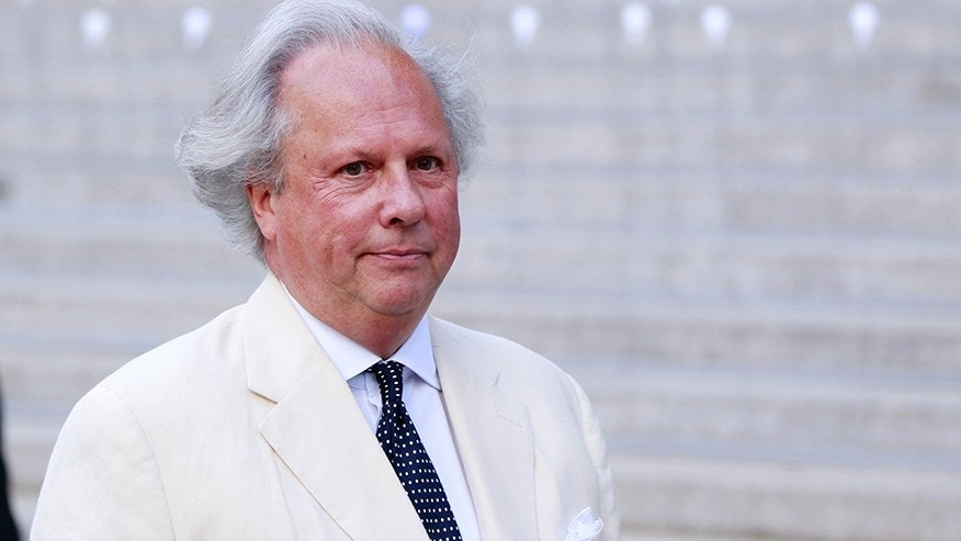 Vanity Fair editor Graydon Carter to step down in December