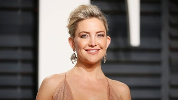89th Academy Awards - Oscars Vanity Fair Party - Beverly Hills, California, U.S. - 26/02/17 – Actress Kate Hudson. REUTERS/Danny Moloshok - HP1ED2R0LRGKE
