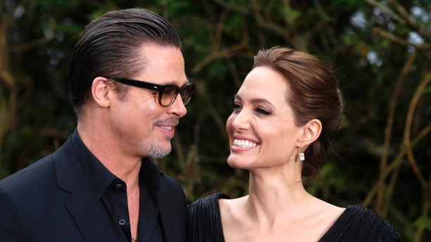 Angelina Jolie Says She Never Expected To Be Well-Liked