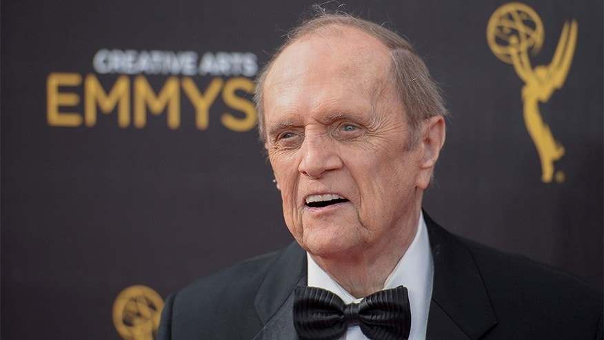 Actor Bob Newhart arrives at the Creative Arts Emmys in Los Angeles, California, U.S. September 10, 2016. REUTERS/Gus Ruelas - S1BEUAPNFWAA