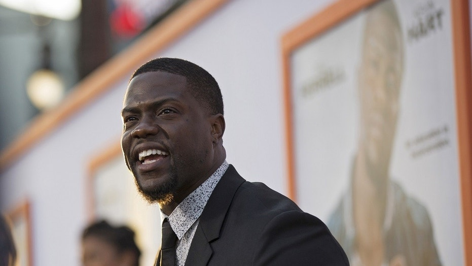Kevin Hart apologized to his pregnant wife and children in an apology video posted on Instagram Saturday.