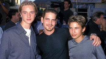 Devon Sawa, Scott Bairstow, and Jonathan Taylor Thomas