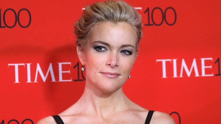 NBC's Megyn Kelly says she's 'done with politics' on debut