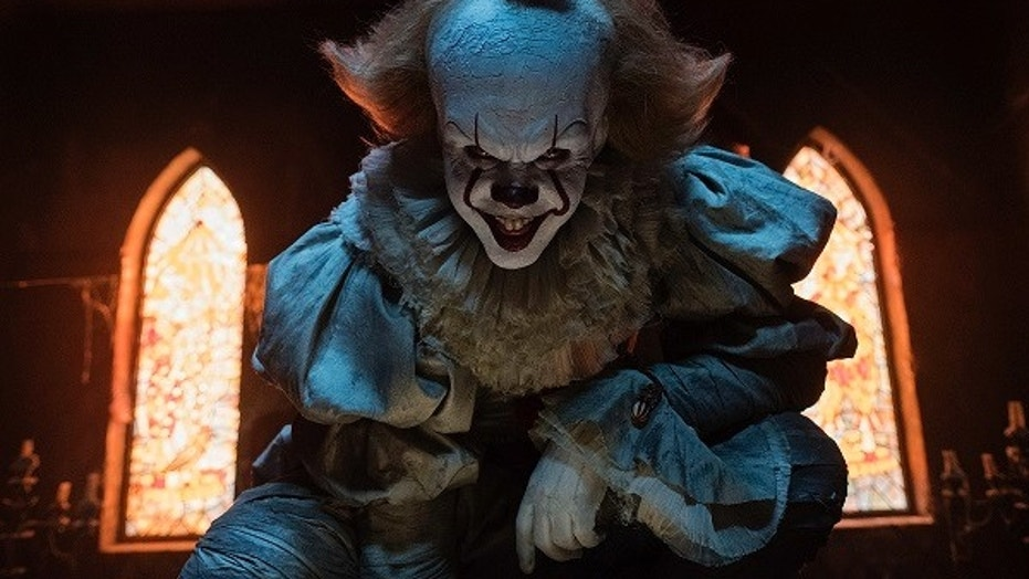 'It: Chapter 2' Officially Gets A Release Date