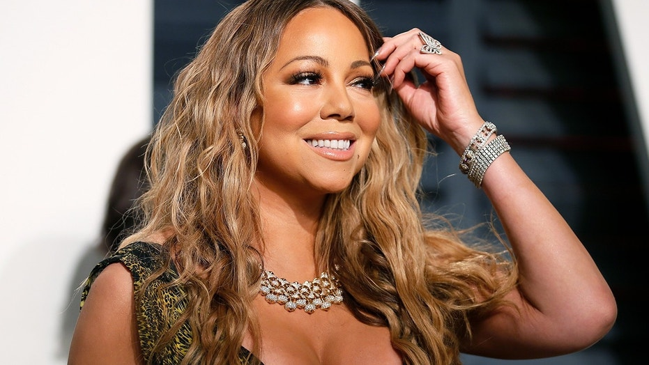 Las Vegas shooting: GMB SLAMMED over 'unprofessional' Mariah Carey interview