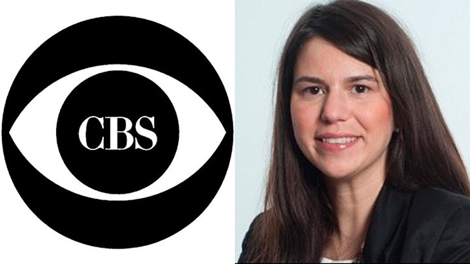 Image result for CBS Vice Pres