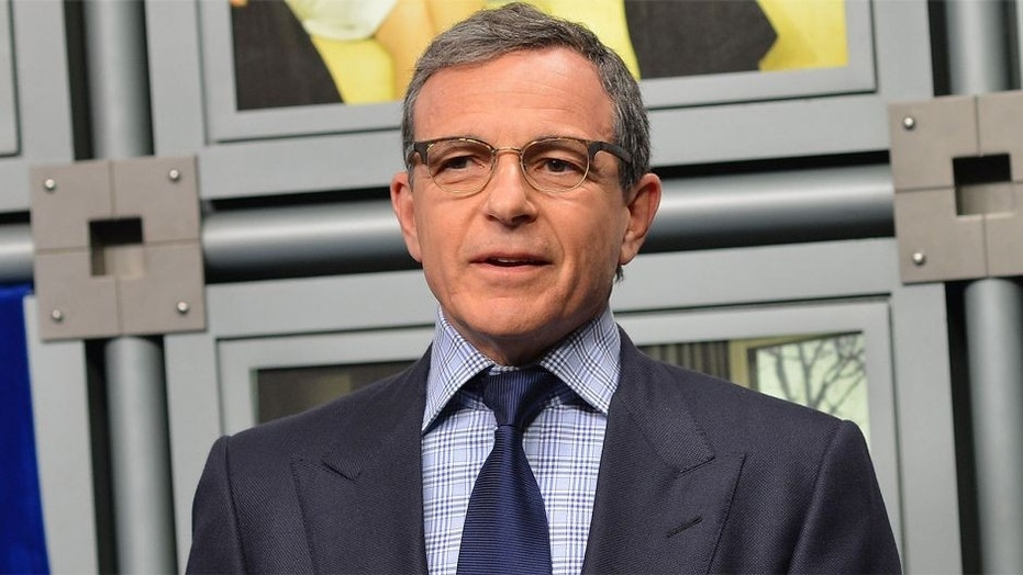 Bob Iger's comments confirm that he was involved in the decision not to fire Hill as rumors circulate that he is interested in a presidential run on the 2020 Democratic ticket.