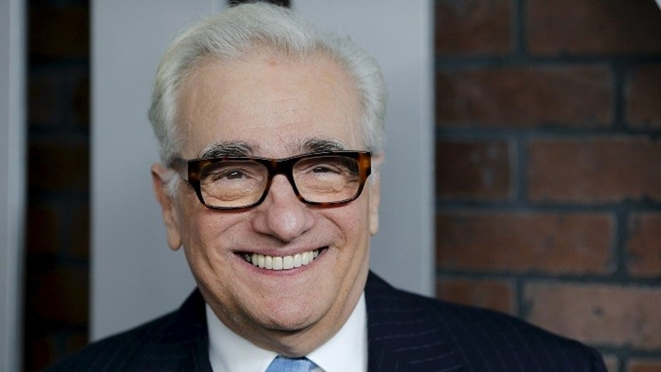 martin scorsese criticism and essays In 2010, martin scorsese directed public speaking, a feature-length  and critic  and author hilton als, who read an unpublished essay about diane arbus's.