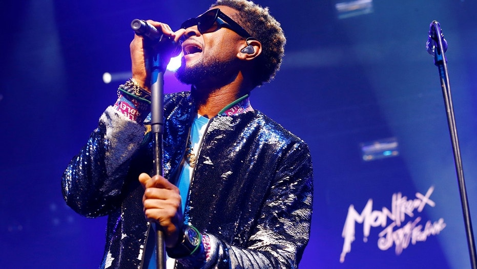 Usher is fighting to get his genital herpes lawsuit dismissed.