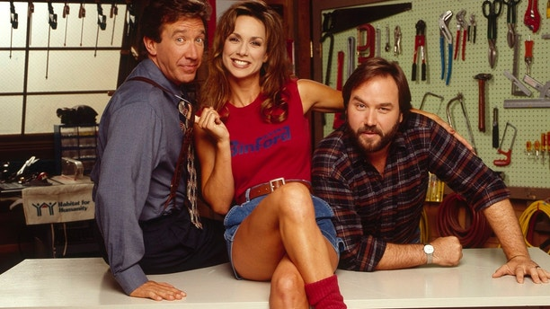 HOME IMPROVEMENT - Season 4 Gallery - Shoot Date: July 1, 1994. (Photo by ABC Photo Archives/ABC via Getty Images)