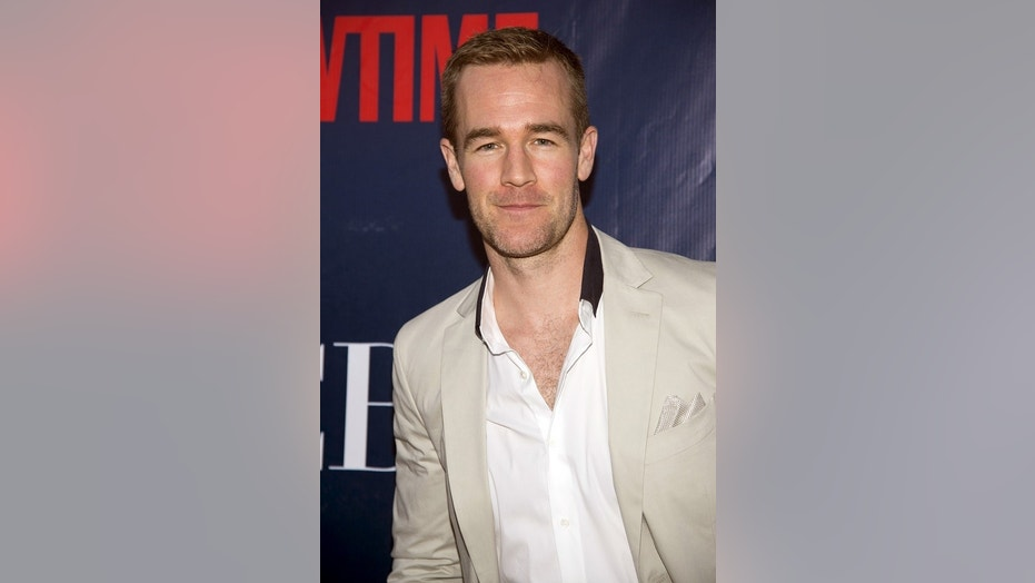 """Dawson's Creek"" star James Van Der Beek tweeted that he had his ""a—grabbed by older, powerful men"" in wake of the bombshell allegations against Hollywood producer Harvey Weinstein."
