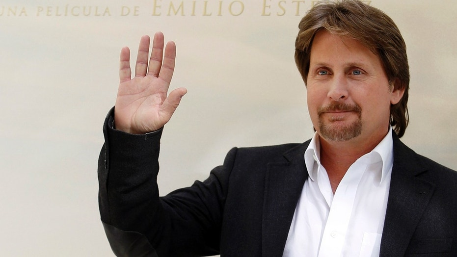 Emilio Estevez is the most-profitable star, according to a new study.