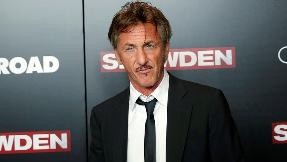 "Sean Penn's lawyers reportedly warned Netflix the new documentary series on Joaquin ""El Chapo"" Guzman could put the actor in harm's way."
