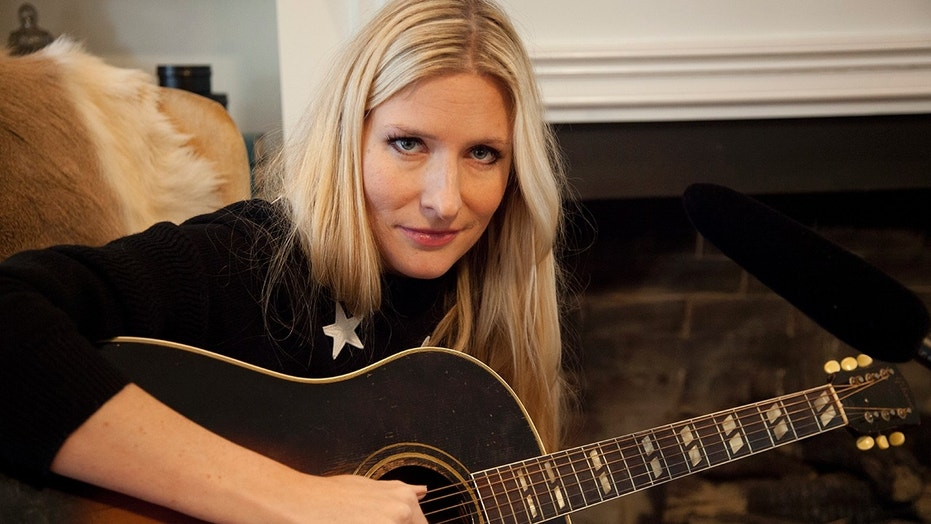Country singer Holly Williams reflects on a car crash that changed her life forever.